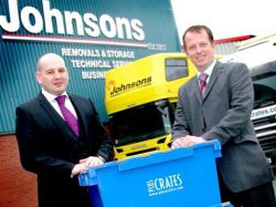 Johnson Business Moves appoint Pluscrates
