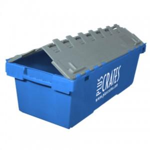 L6C Metre-long plastic crate