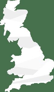 Pluscrates uk map