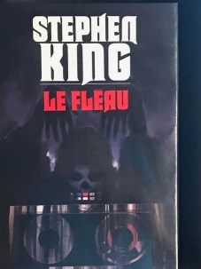 Meilleur roman stephen king