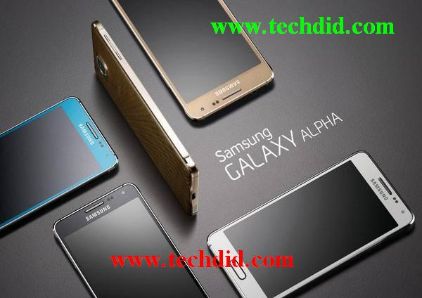Samsung going to stop the Samsung Galaxy Alpha?