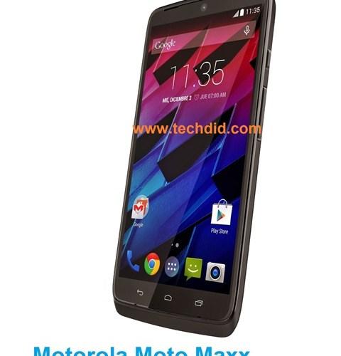 Motorola MotoMaxx:Best Android phone