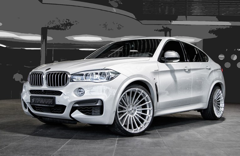 BMW X6 SAC launched in India priced at Rs 1,15,00,000