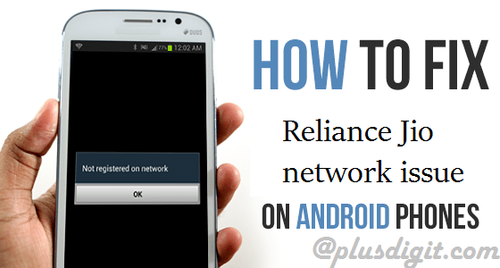 Simple steps to activate Jio Sim[Solved]