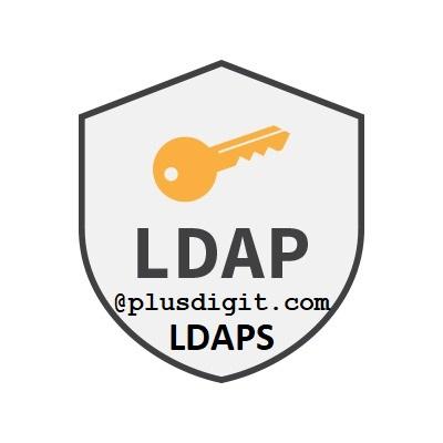 LDAP Authentication using SSL