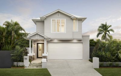 Hamptons Style Done the Australian Way