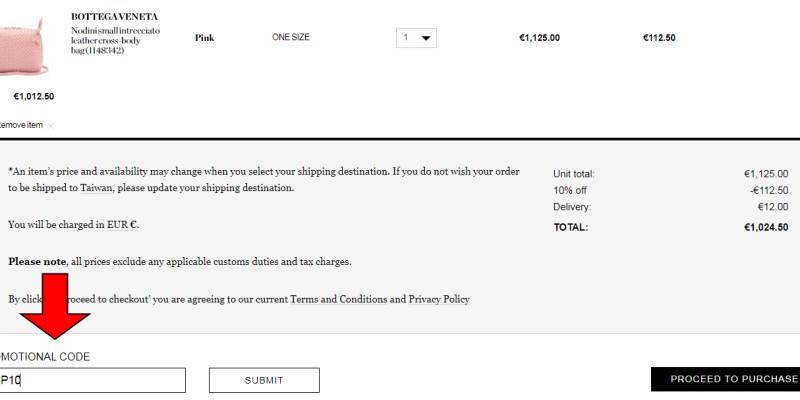 ▌我的購物清單 ▌ Matchesfashion全場九折,必買Loewe、Saint Laurent、BV