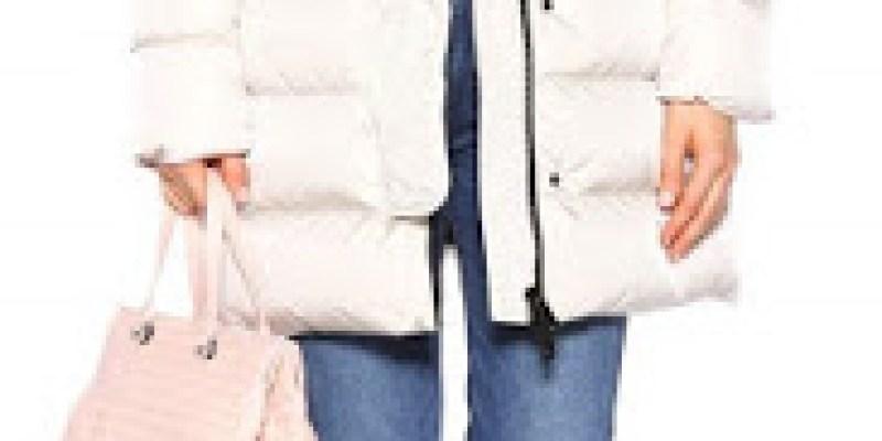 ▌我的購物清單 ▌ Max Mara Manuela平底鞋實穿 + Moncler Vinuviel超美腰線羽絨衣實穿 + Tod's質感樂福鞋