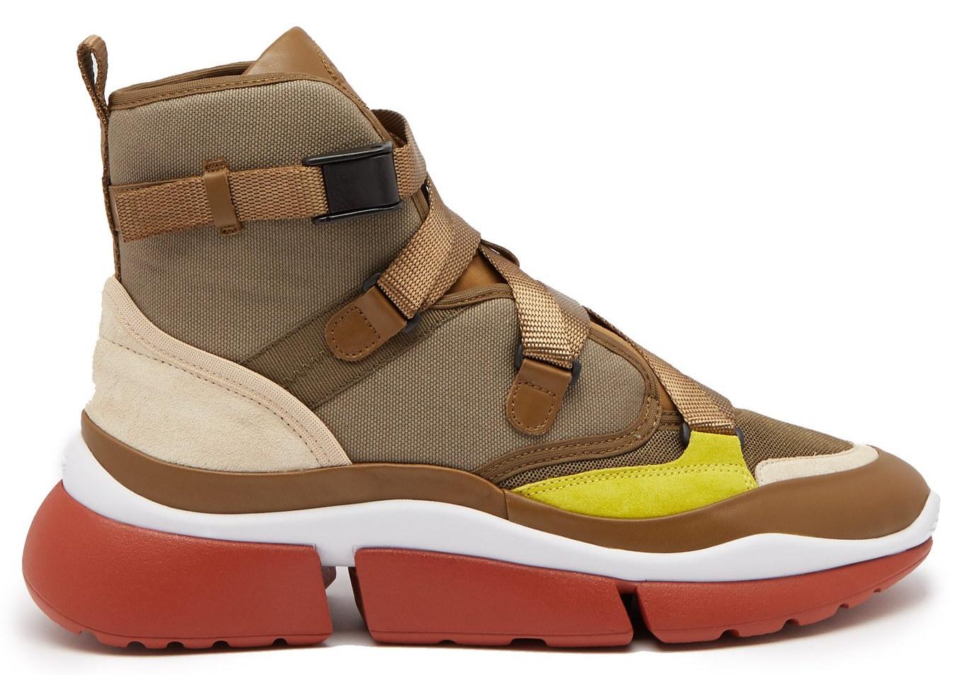 ▌折扣消息 ▌ Chloe Sonnie Sneakers + saks滿額折買Loewe Gate包 + CDGPlay x Converse + Monica Vinader戒指限時折扣 +Forzieri VIPsale