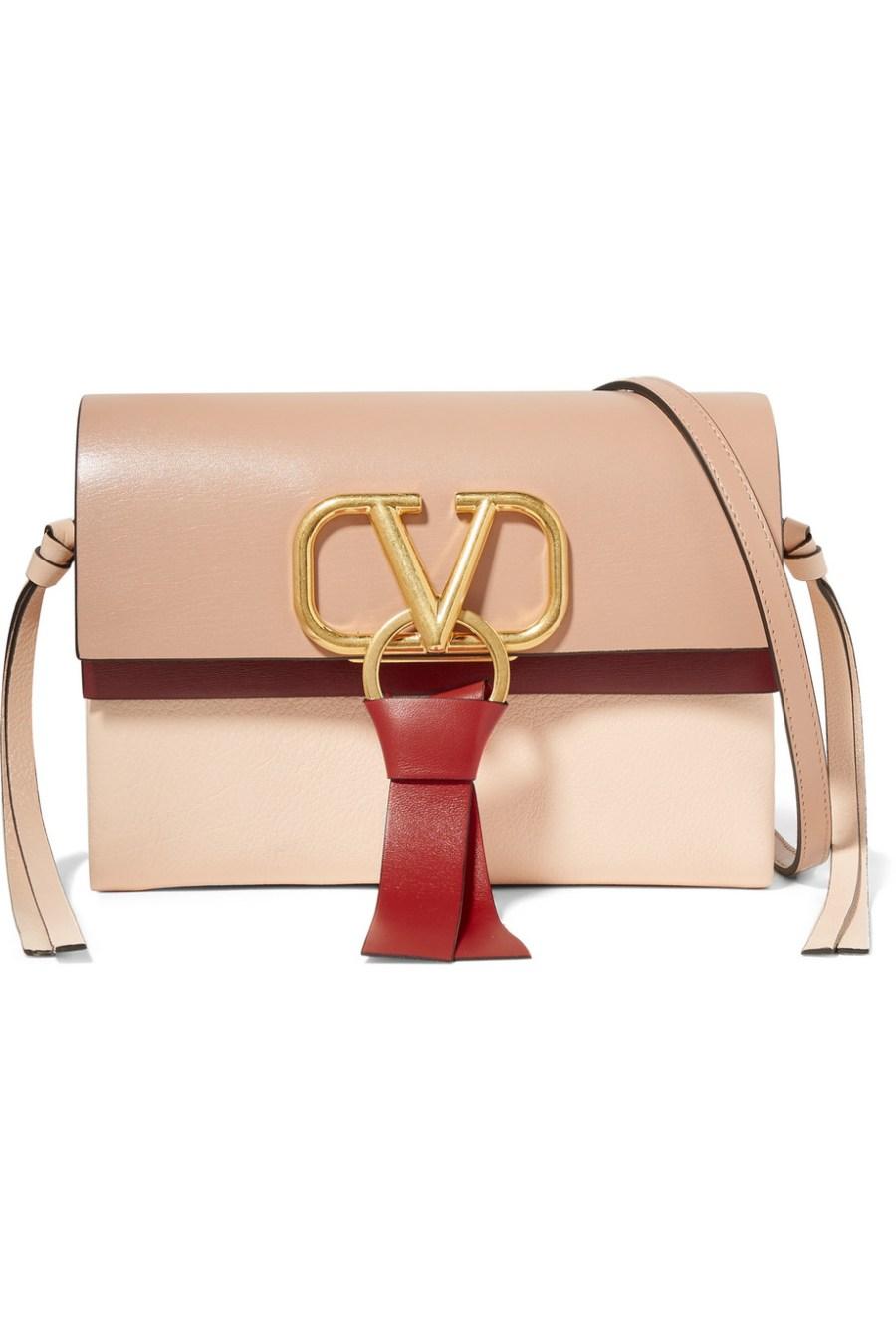▌折扣消息 ▌ Valentino新款V-ring、Uptown包好價格快收!
