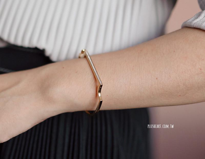 Monica Vinader經典手環+獨家折扣