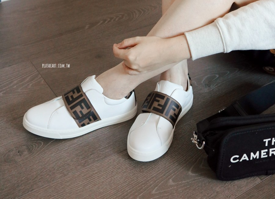 Fendi童鞋小白鞋超好價 + Carrière Frères難得七折 + Bug價Chloe Woody+ J ing獨家85折