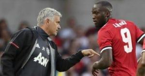 Mourinho declares No rest for Lukaku