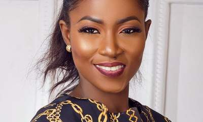 How Debie Rise' Dad Held A Deliverance Session For Her After BBNaija