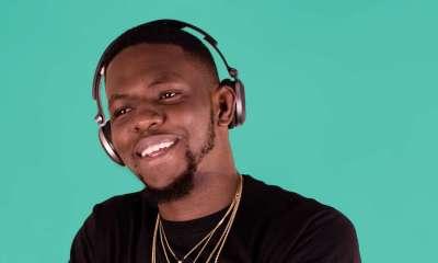 DJ OLU 2