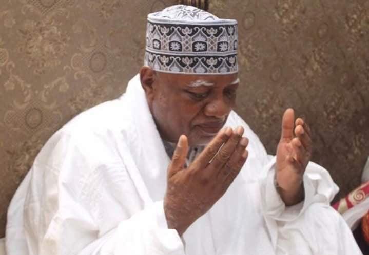 Former Kaduna Governor, Mouktar Muhammed, Dies At 80