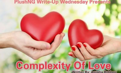 complexity of love