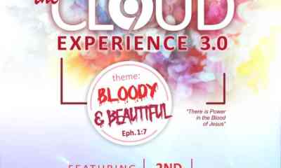"True Heroes Under God Presents ""Bloody And Beautiful"" (A Worship Experience)"