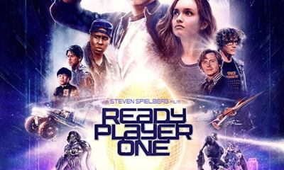 FULL MOVIE: Ready Player One 2018 720p HD