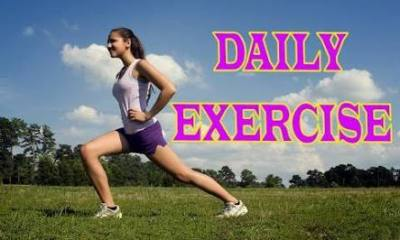 4 Benefits of Daily Exercise