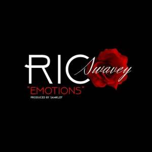 [MUSIC] Rico Swavey – Emotions