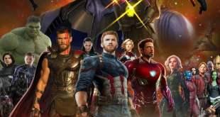 Avengers: Infinity War (2018) Full Movie Download
