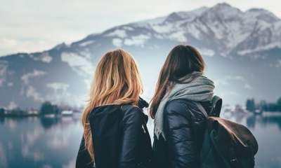 Here Are 11 Qualities Your Friend Must have Before He/She Can Be Your Bestie