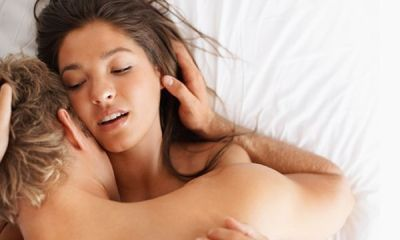 The 5 Reasons Why Women Moan And Scream During Passionate S*x (Take Note Of No4)