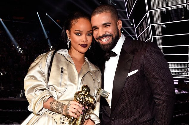 Drake unfollows Rihanna on Instagram