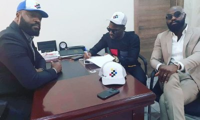 Young Millionaire: Tobi Bakre Signs Multi Million Naira Endorsement Deal With 'PLAY APPAREL'