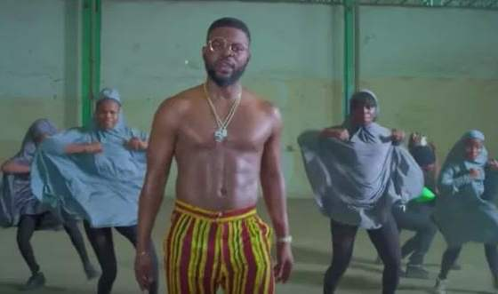 Muslim group gives Falz 7-day ultimatum to withdraw 'This is Nigeria' video