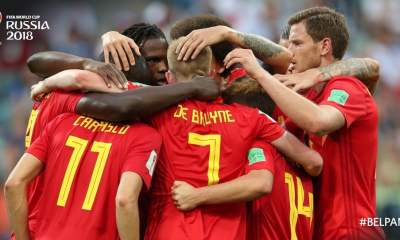 Download Video: Belgium vs Panama 3-0 All Goals & Highlightd