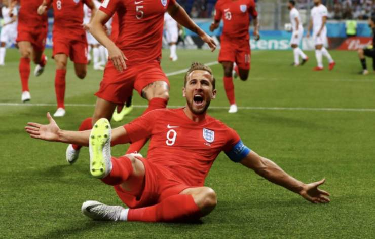 DOWNLOAD VIDEO: England Vs Tunisia 2-1 All goals and highlights