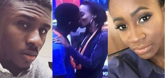 After All The Public Kissing & High Hopes Of Marriage, #BBNaija Lolu Finally Calls It Quit With Anto