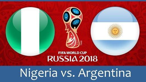 #NGAARG: Live Stream Nigeria vs Argentina (Watch Online Hd)