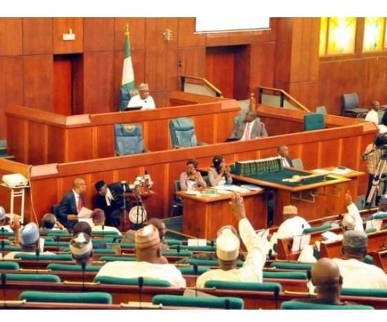 BREAKING: 36 House of Reps members dump APC