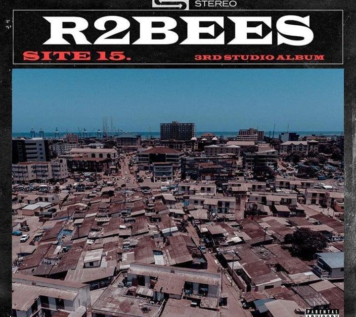 R2bees We De Vibe Download
