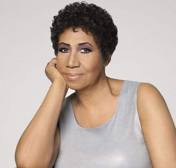 Aretha Franklin, Queen Of Soul Has Passed Away