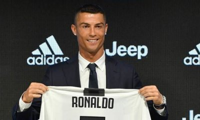 'Why Ronaldo Left Madrid For Juventus'- Diego Costa Tells Football Fans