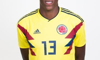 BREAKING: Barcelona confirm that Yerry Mina will Join Everton