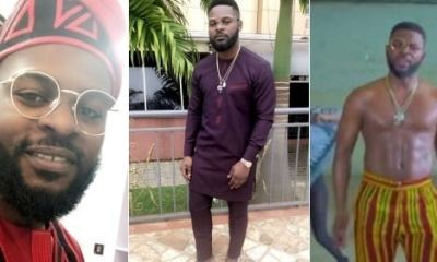 I might sue NBC if ban on 'This is Nigeria' is not lifted – Falz