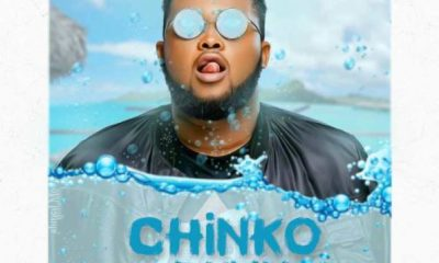 Chinko ekun bad energy cover