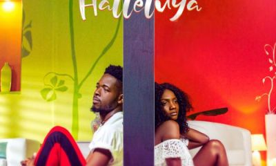 DOWNLOAD: Johnny Drille X Simi Halleluya Mp3 Download