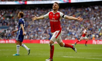 Chelsea Ready To Splash £35million To Sign This Arsenal Star That Likes To Score Against Them (Photo)