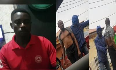 Motorcyclist whose manhood disappeared narrates his ordeal plushng