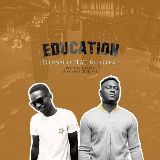 Tobinsco - Education ft Moelogo