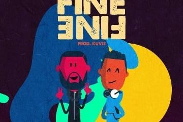 M.anifest Ft. Olamide Fine Fine