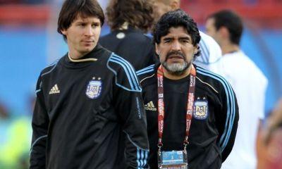 Messi Mara