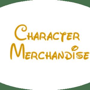 Character Merchandise
