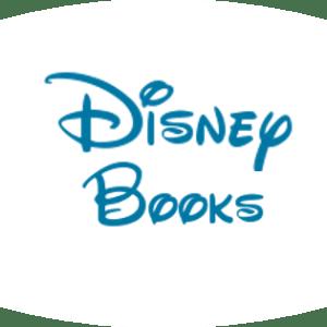 Disney Personalised Books
